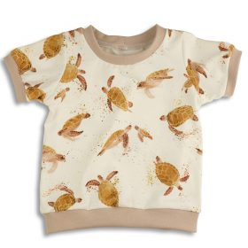 tshirt tortues