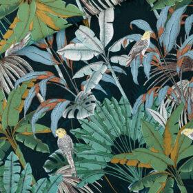jungle (coton épais)