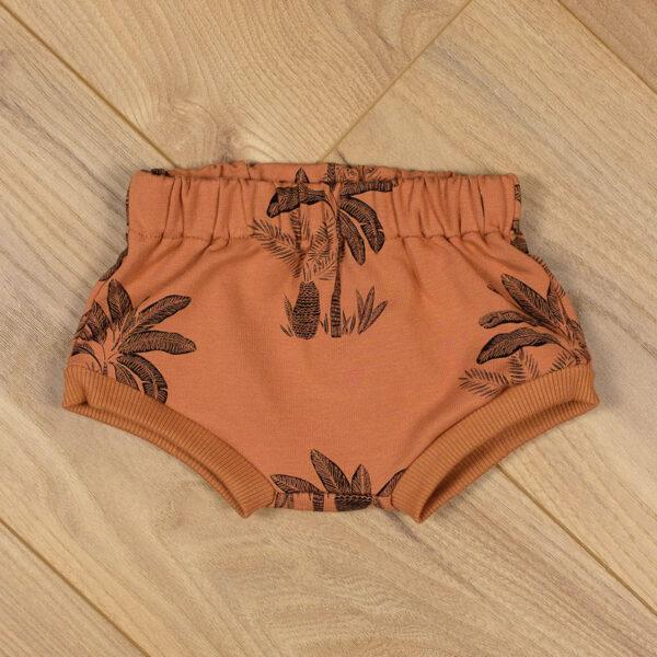 bloomer palmiers pecan brown