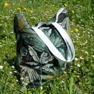 sac tote bag grand jungle