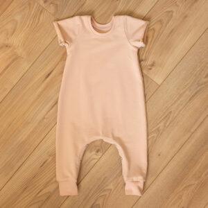 combinaison manches courtes enfant bébé